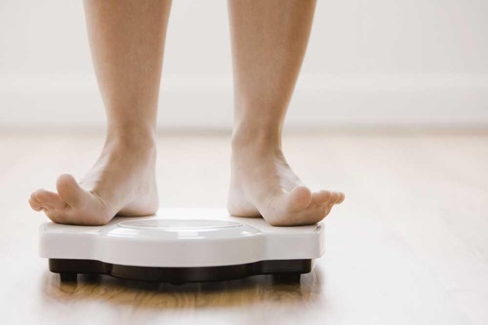 maneras furtivas de perder peso