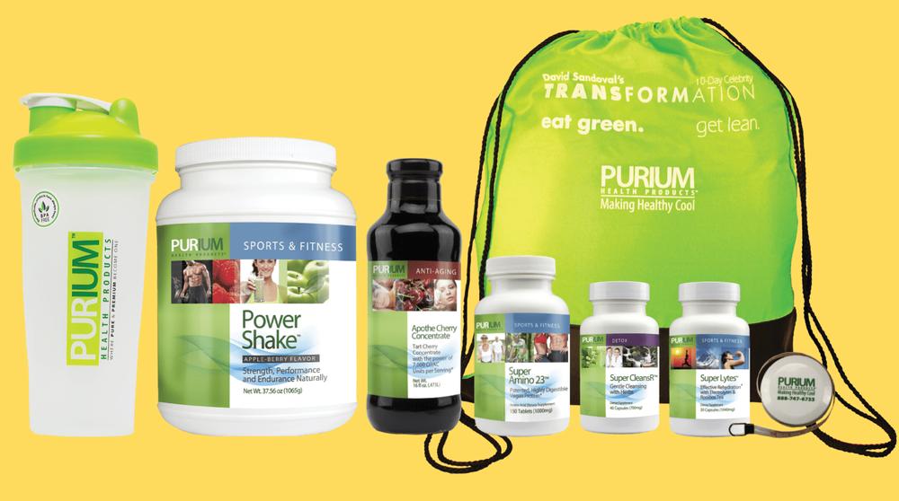 purium 10 zile recenzii de pierdere în greutate