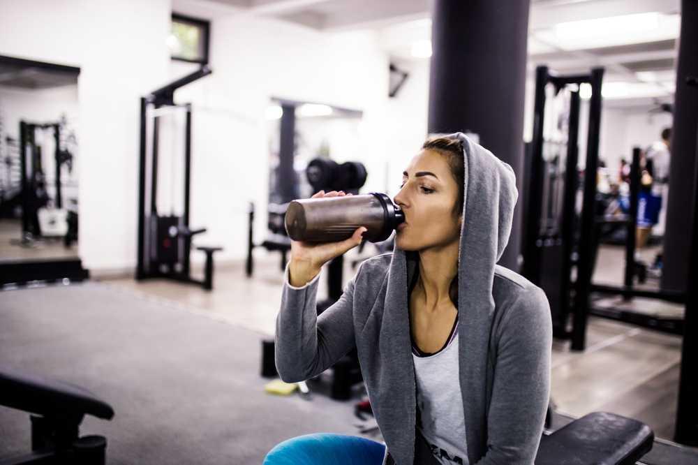 Eine energiebalancierte Ernährung