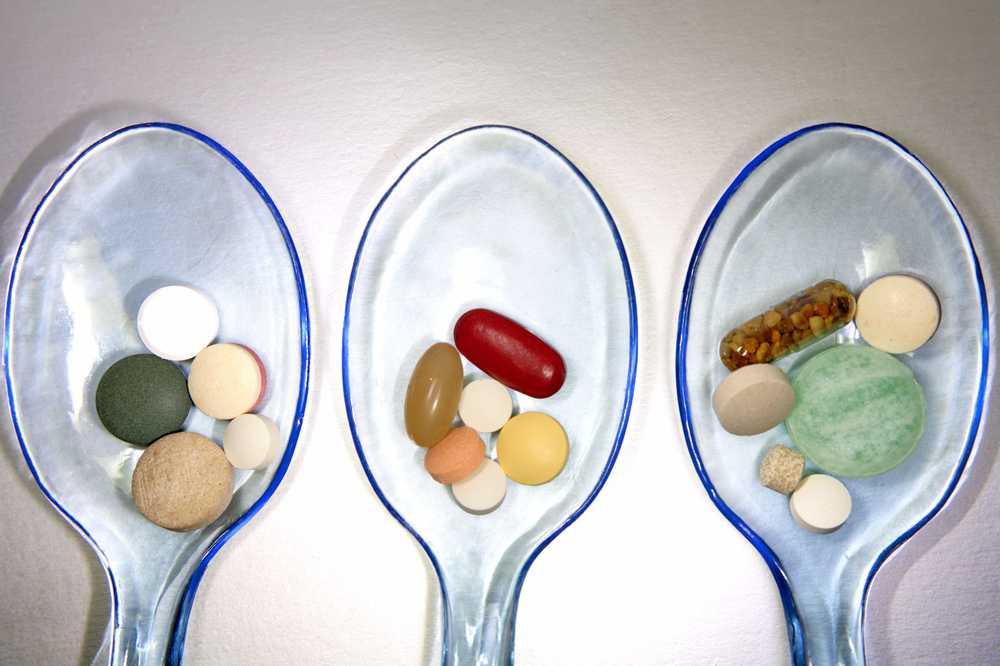 las mejores vitaminas gomosas para hombres