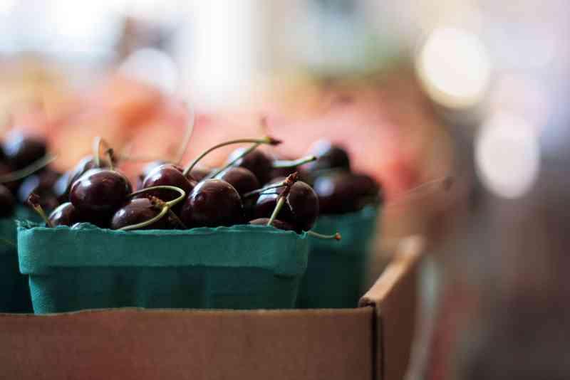 jugo de cereza negra para la diabetes