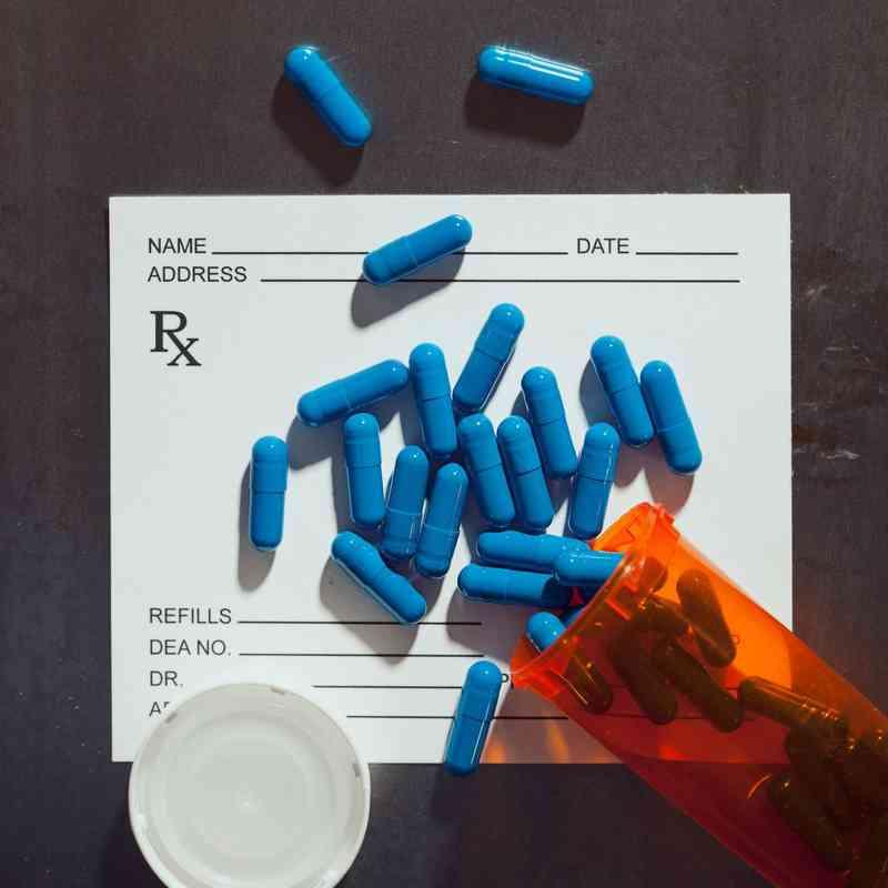 innlegg dating narkotiske resepter